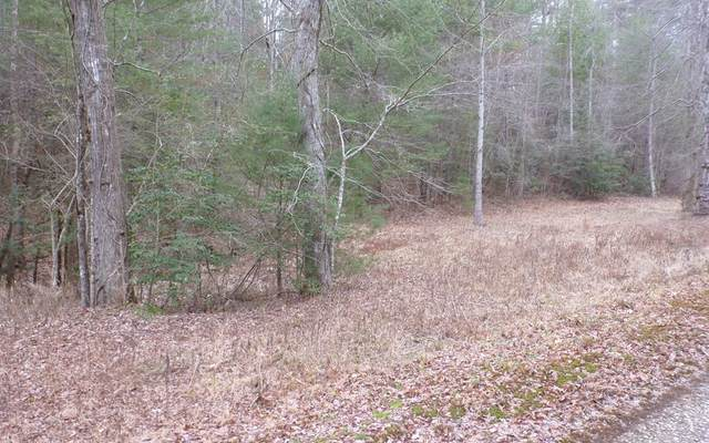 LOT 5 Thundering Hill, Murphy, NC 28906 (MLS #303722) :: Path & Post Real Estate