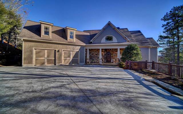 330 Dream Catcher Road, Blue Ridge, GA 30513 (MLS #303734) :: RE/MAX Town & Country