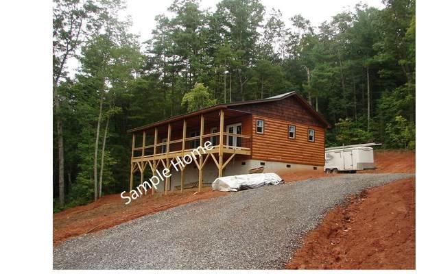 LT 3B Hiwassee Creek Est, Murphy, NC 28906 (MLS #303738) :: Path & Post Real Estate