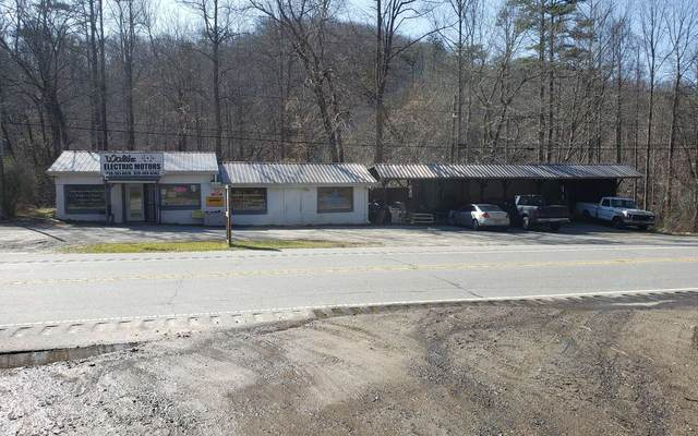3697 Hwy 64 W, Hayesville, NC 28904 (MLS #303757) :: RE/MAX Town & Country