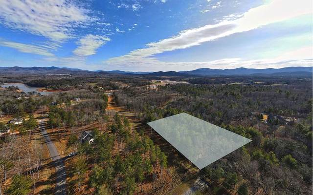 LOT78 Highland Park, Blairsville, GA 30512 (MLS #303777) :: RE/MAX Town & Country