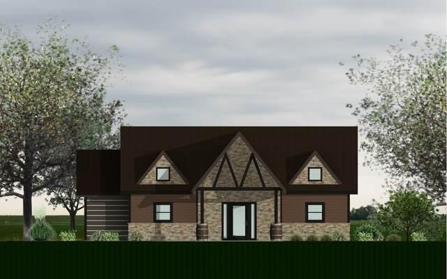 74 South Lake Dr, Ellijay, GA 30536 (MLS #303883) :: Path & Post Real Estate