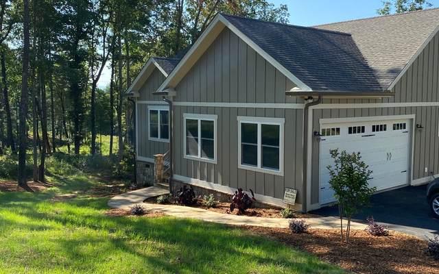 434 Knights Square, Blairsville, GA 30512 (MLS #303959) :: Path & Post Real Estate