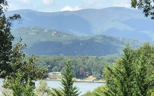 LOT 4 Dewey Ridge, Hayesville, NC 28904 (MLS #303994) :: Path & Post Real Estate