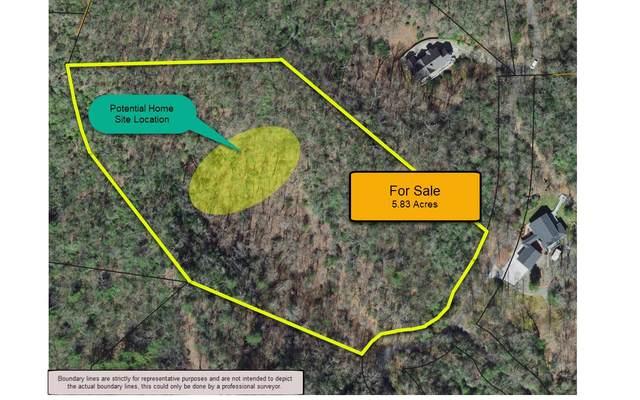 LT 11 Gold Mine Drive, Hayesville, NC 28904 (MLS #304013) :: Path & Post Real Estate