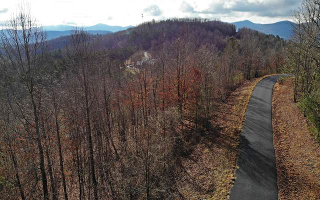LOT38 The Hills At Queens, Blairsville, GA 30512 (MLS #304059) :: Path & Post Real Estate