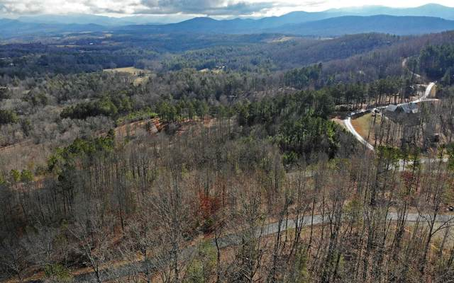 LOT39 The Hills At Queens, Blairsville, GA 30512 (MLS #304060) :: Path & Post Real Estate