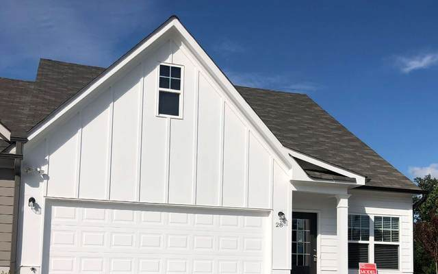 53 Serenity Lane, Jasper, GA 30143 (MLS #304066) :: Path & Post Real Estate