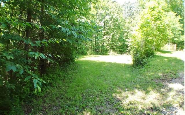 # 6 Deweese Rd, Topton, NC 28781 (MLS #304084) :: Path & Post Real Estate