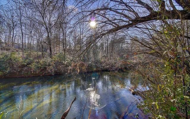 LT 8A Holly Drive, Blairsville, GA 30512 (MLS #304107) :: Path & Post Real Estate