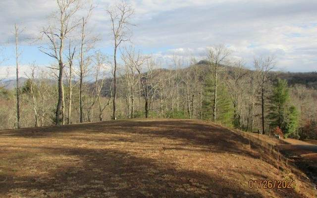 # 37 Shelton Springs, Hayesville, NC 28904 (MLS #304154) :: Path & Post Real Estate