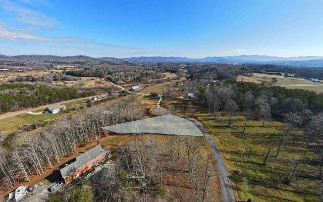 LT 15 Pleasant Meadows Sub, Blairsville, GA 30512 (MLS #304205) :: Path & Post Real Estate