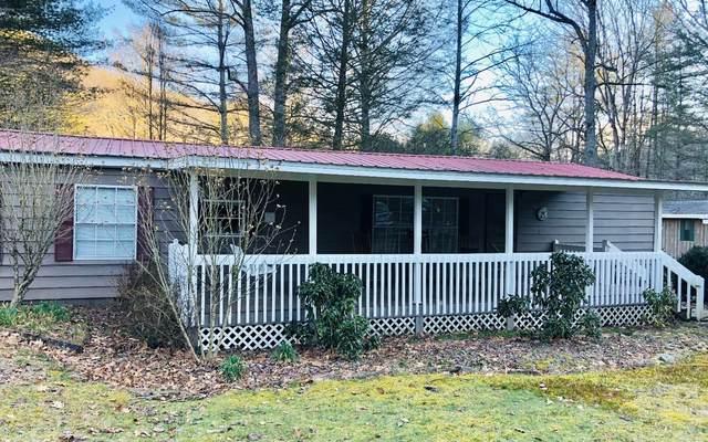 26 Knowles Lane, Hiawassee, GA 30546 (MLS #304339) :: Path & Post Real Estate