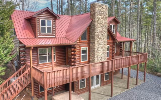 283 Indian Ridge Road, Epworth, GA 30541 (MLS #304409) :: RE/MAX Town & Country