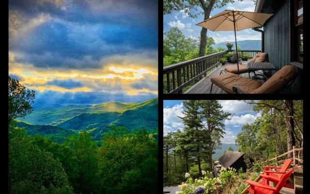 1280 Screamer, Clayton, GA 30525 (MLS #304420) :: Path & Post Real Estate