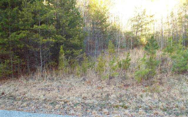 TBD Choctaw Ridge, Murphy, NC 28906 (MLS #304441) :: Path & Post Real Estate