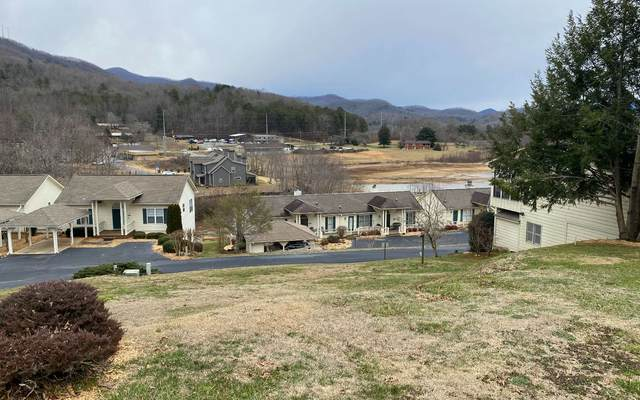 M2 Admirals Point, Hiawassee, GA 30546 (MLS #304451) :: RE/MAX Town & Country