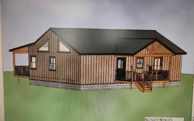 442 Hilltop Rd, Murphy, NC 28906 (MLS #304454) :: Path & Post Real Estate