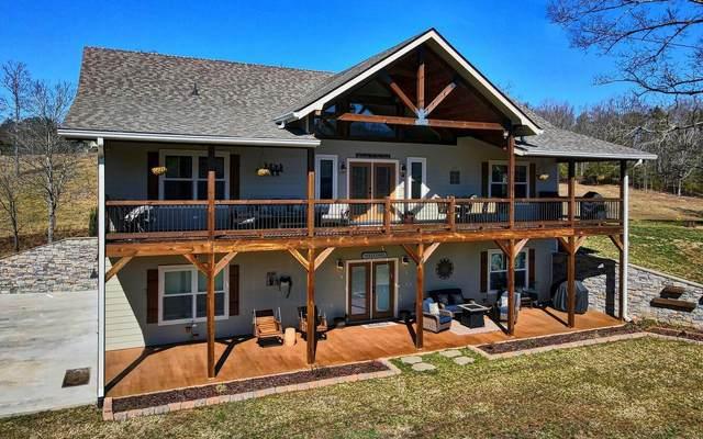 6662 Cutcane Rd, Mineral Bluff, GA 30559 (MLS #304509) :: RE/MAX Town & Country