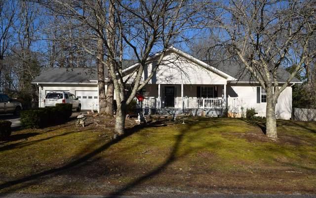 70 West Oak Crest Rd, Epworth, GA 30541 (MLS #304515) :: RE/MAX Town & Country