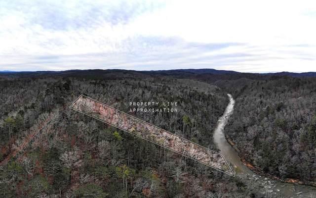 1863 Marie Drive, Talking Rock, GA 30540 (MLS #304536) :: Path & Post Real Estate