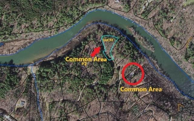 LT 33 Trillium Heights, Hayesville, NC 28904 (MLS #304538) :: Path & Post Real Estate