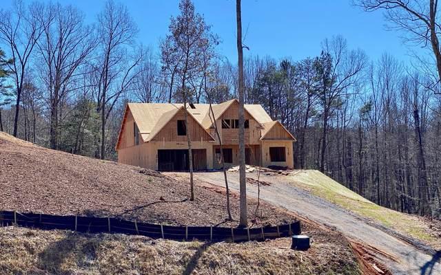 26 Highland Pointe Dr, Ellijay, GA 30536 (MLS #304578) :: Path & Post Real Estate