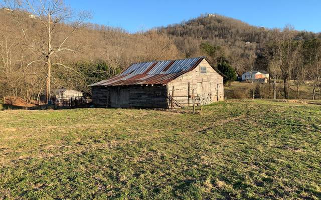 Off Hunter Road, Hayesville, NC 28904 (MLS #304628) :: RE/MAX Town & Country