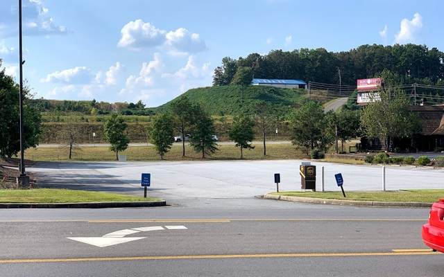 489B Highland Crossing, East Ellijay, GA 30540 (MLS #304678) :: RE/MAX Town & Country