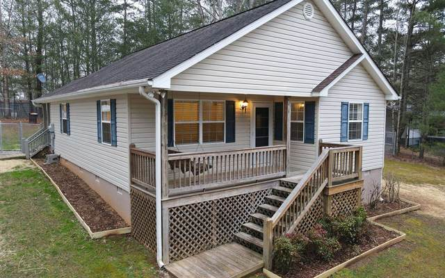 135 Forest Circle, Blairsville, GA 30512 (MLS #304707) :: RE/MAX Town & Country