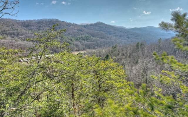 4 Acres Weaver Creek, Blue Ridge, GA 30513 (MLS #304714) :: RE/MAX Town & Country