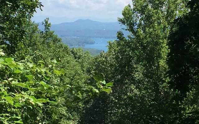 326 Deep Gap Road, Blue Ridge, GA 30513 (MLS #304832) :: Path & Post Real Estate