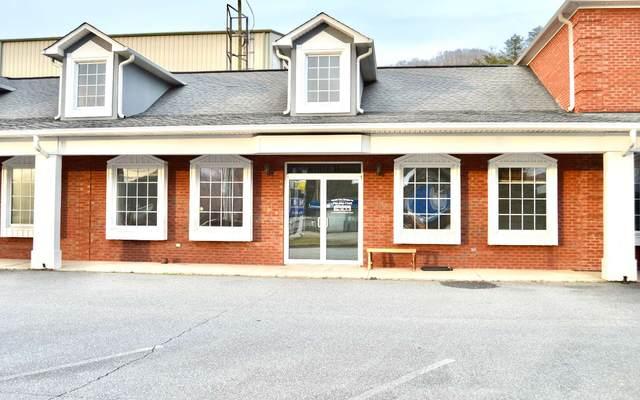 150 B South Main Street, Hiawassee, GA 30546 (MLS #305017) :: Path & Post Real Estate