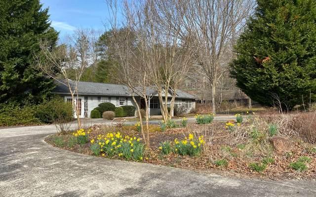 273 High Country Circle, Morganton, GA 30560 (MLS #305029) :: Path & Post Real Estate