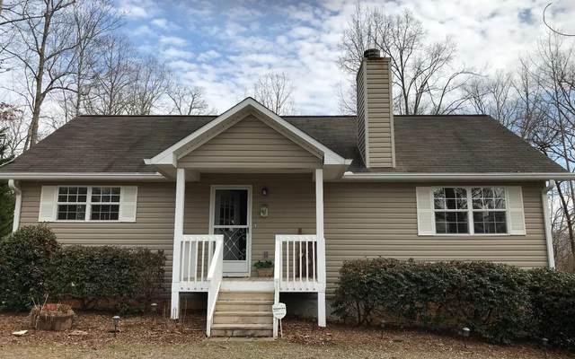 351 Woodland Lane, Hayesville, NC 28904 (MLS #305063) :: Path & Post Real Estate