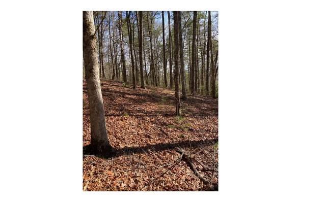 00 Mcdonald Road, Murphy, NC 28906 (MLS #305085) :: Path & Post Real Estate