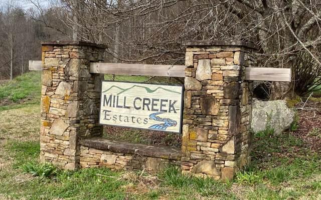 LOT 2 Mill Creek, Hayesville, NC 28904 (MLS #305102) :: Path & Post Real Estate