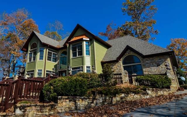 Hayesville, NC 28904 :: Path & Post Real Estate