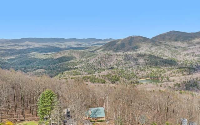 859 Walnut Ridge, Ellijay, GA 30536 (MLS #305248) :: Path & Post Real Estate