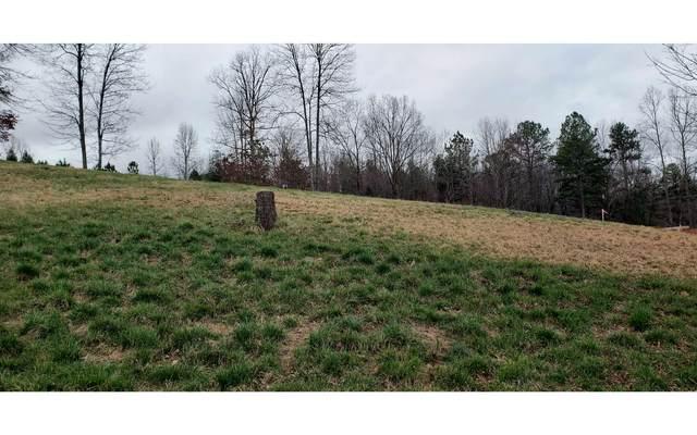 2 Susie Ct, Blairsville, GA 30512 (MLS #305255) :: Path & Post Real Estate