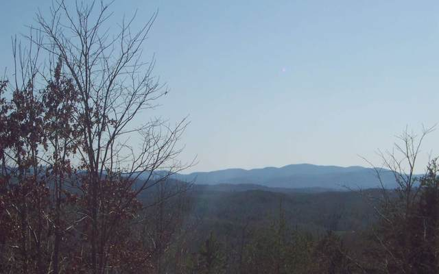 Lot 136 Provision Rd, Murphy, NC 28906 (MLS #305395) :: Path & Post Real Estate