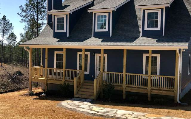 656 High River Road, Ellijay, GA 30540 (MLS #305468) :: Path & Post Real Estate