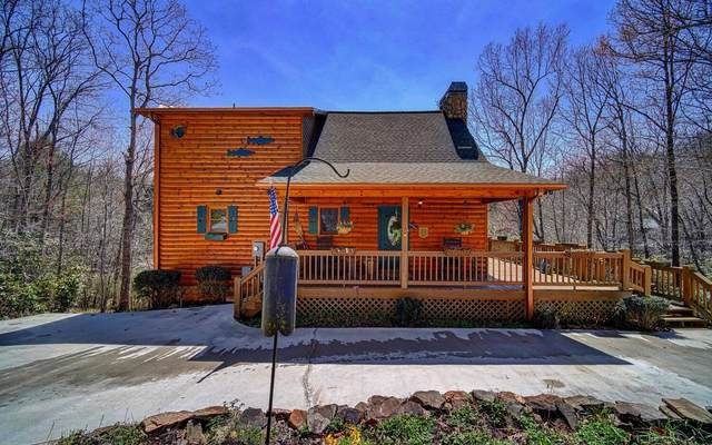 377 Fightingtown Creek, McCaysville, GA 30555 (MLS #305535) :: RE/MAX Town & Country