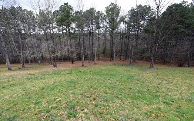 LT 50 Ivy Mill, Blairsville, GA 30512 (MLS #305565) :: Path & Post Real Estate
