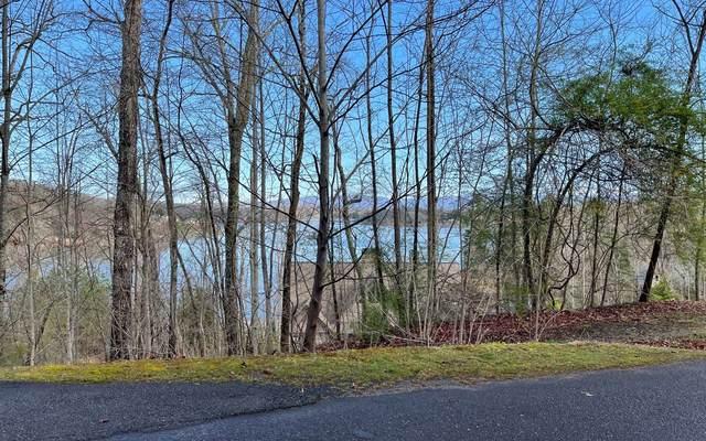 LT 14 Sutton Cove, Hiawassee, GA 30546 (MLS #305585) :: Path & Post Real Estate