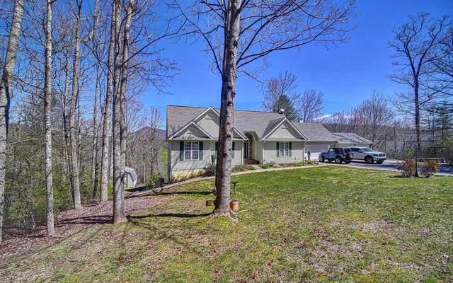 112 Fern Brook, Blairsville, GA 30512 (MLS #305654) :: Path & Post Real Estate