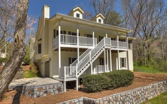 531 Riverbottom Rd, Ellijay, GA 30536 (MLS #305779) :: Path & Post Real Estate