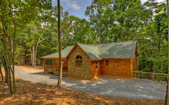 LT 30 Lakeview Cir, Ellijay, GA 30536 (MLS #305794) :: Path & Post Real Estate
