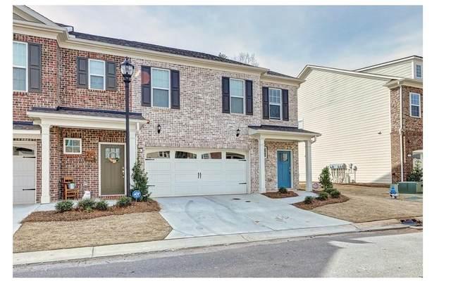 214 Ellis Lane, Woodstock, GA 30189 (MLS #305807) :: Path & Post Real Estate
