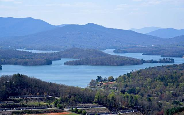 LOT15 Bell Lake View, Hayesville, NC 28904 (MLS #305812) :: Path & Post Real Estate
